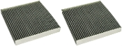 2 Honda Acura Cabin Air Filters Replace Fram CF10134
