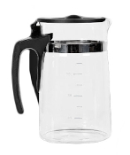 Glass Pitcher 1400 ml Countertop RO Drinking System