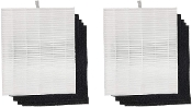 HEPA Filter S Compatible with Winix Air Purifier C545